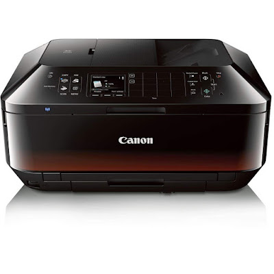 Plug the cable into your PC for a super Canon PIXMA MX922 Driver Downloads
