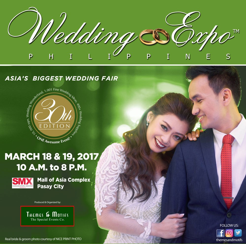 The Hero And The Bride To Be Themes Motifs Wedding Expo