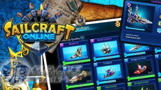 Sailcraft Battleships Online: Best Early Game Fleet Composition for F2P