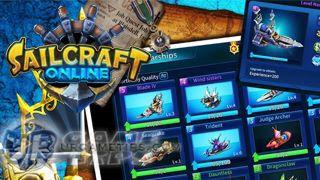 Sailcraft Battleships Online: Best Early Game Fleet Composition for F2P