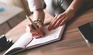 اكتب ما يجعلنى قلقا