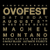 Just added to OVO FEST 2017! #Toronto #OVO