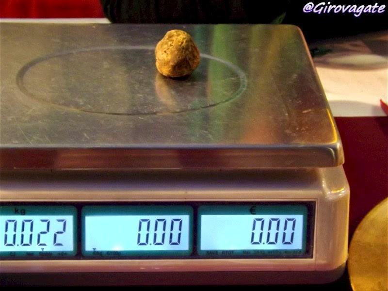 san miniato tartufo