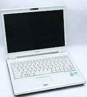 Toshiba PORTEGE M600 White (2nd)