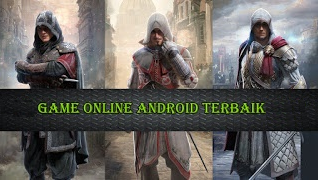 Game Mod Online Android Terbaik