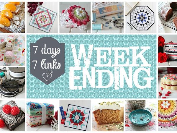 Week Ending (August 12)