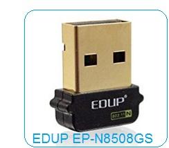 EDUP EP-8508GS WINDOWS 7 X64 DRIVER