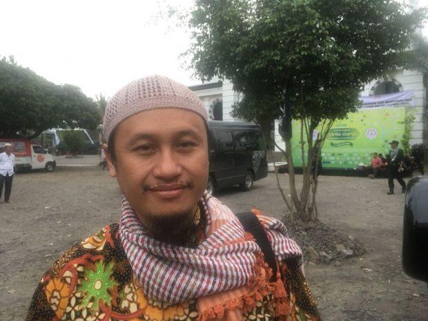 Mudzakarah Seribu Ulama di Tasikmalaya Tak Terkait Ijtima Ulama di Jakarta