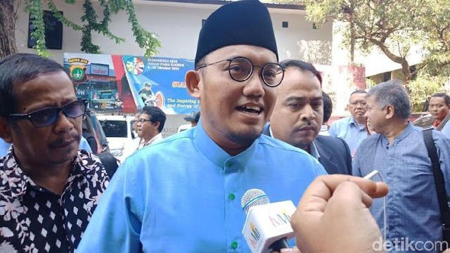Timses: Prabowo-Sandi Modal Militansi dan Allah