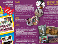 PPDB 2017/2018 SDIT Madani Tulang Bawang Barat