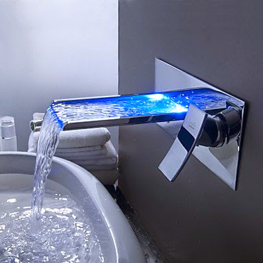 Coolest Color Changing Bathroom Gadgets (12) 11