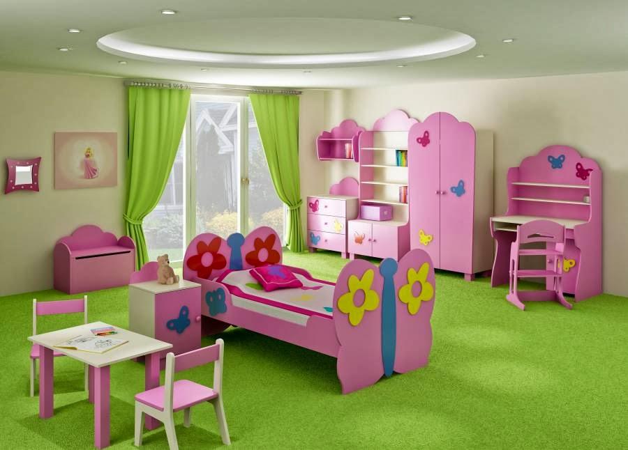 dormitorios para ni as con mariposas ideas para decorar