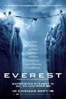 Everest (2015) Hindi Dual Audio BluRay | 720p | 480p