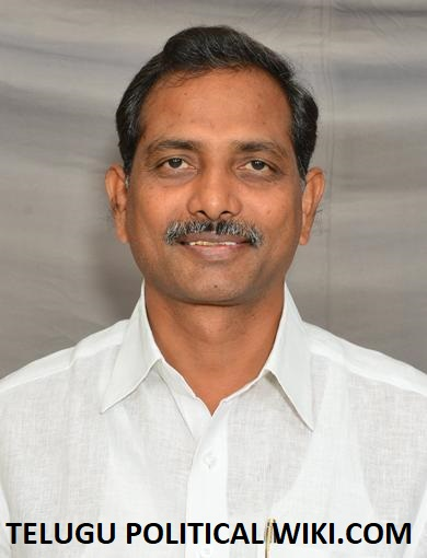 Dr.Gopireddy Srinivasa Reddy
