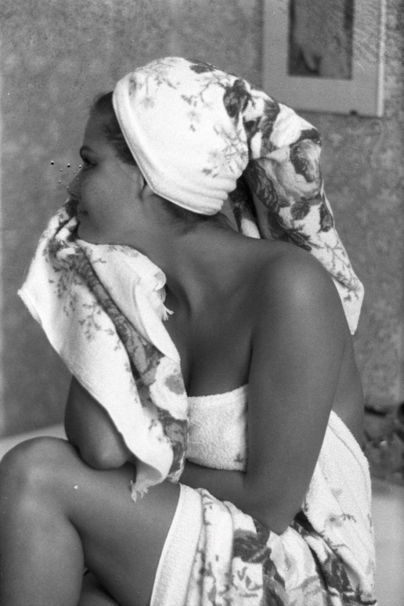 Claudia Cardinale Nue 92