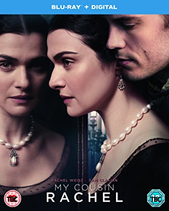 My Cousin Rachel 2017 Dual Audio Hindi Bluray Movie Download