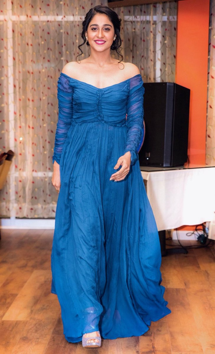 Actress ReginaCassandra Latest HD Images