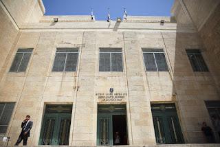 Homem israelense é condenado por queimar adolescente palestino
