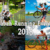 Running Events in Sabah 2015