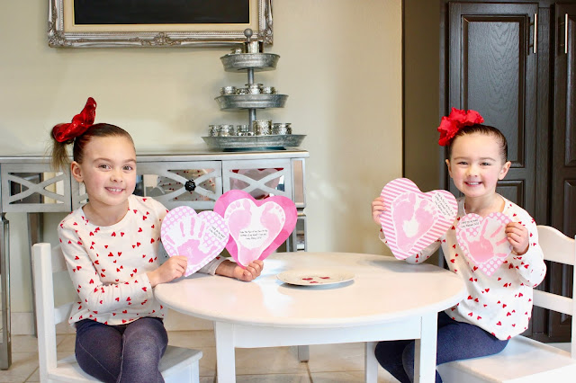 Valentine's Traditions- Valentine Crafts
