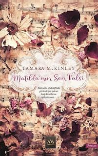 Matilda'nın Son Valsi - Tamara McKinley