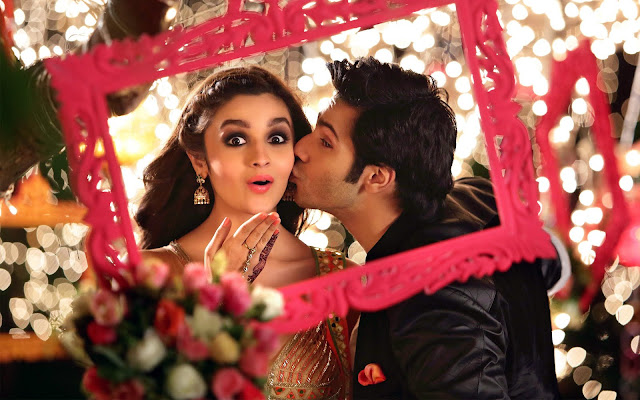 Ohh Woww! Varun Dhawan And Alia Bhatt Start Shooting For The Sequel Of Humpty Sharma Ki Dulhania