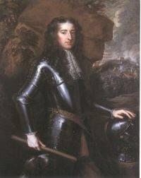 Charles Edward - Pretendente ao Trono da Inglaterra e da Escócia