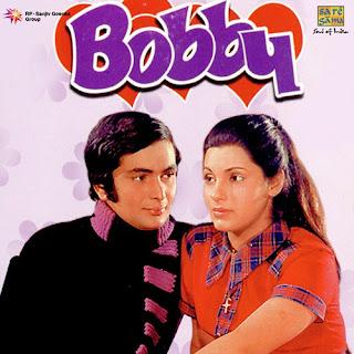 Bobby Sensual Bollywood Movie
