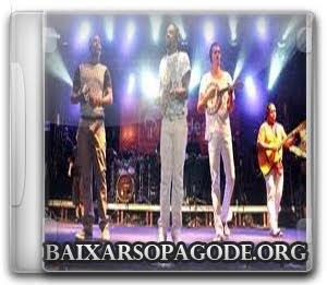 CD Revelação - Ao Vivo em Recife no Cabanga (28.04.2012)