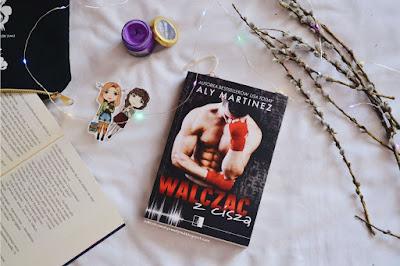 Walcząc z ciszą - Aly Martinez