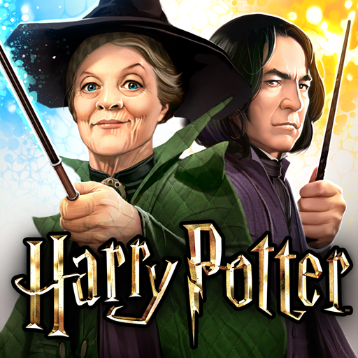 تحميل لعبه Harry Potter: Hogwarts Mystery مهكره اخر اصدار