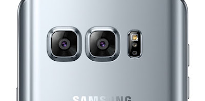 Purported Dual Camera Setup of Samsung Galaxy S8