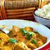 The world's healthiest butter chicken with turmeric, ginger and coconut oil