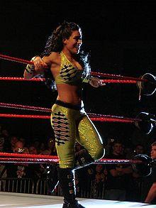 Adam S Wrestling Melina Nava Perez