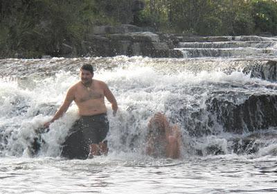 Río Kamoirén