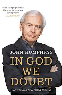 John Humphrys and silly book