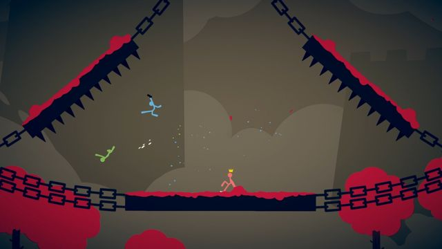 Stick Fight: The Game PC Full