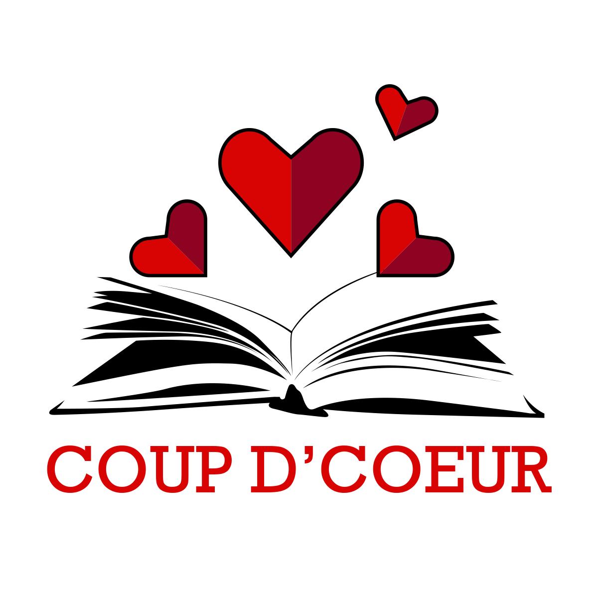 Image result for coup de coeur livre