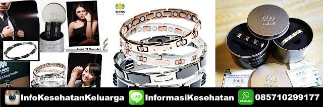 Gelang Kesehatan & Kecantikan Ti Bracelet