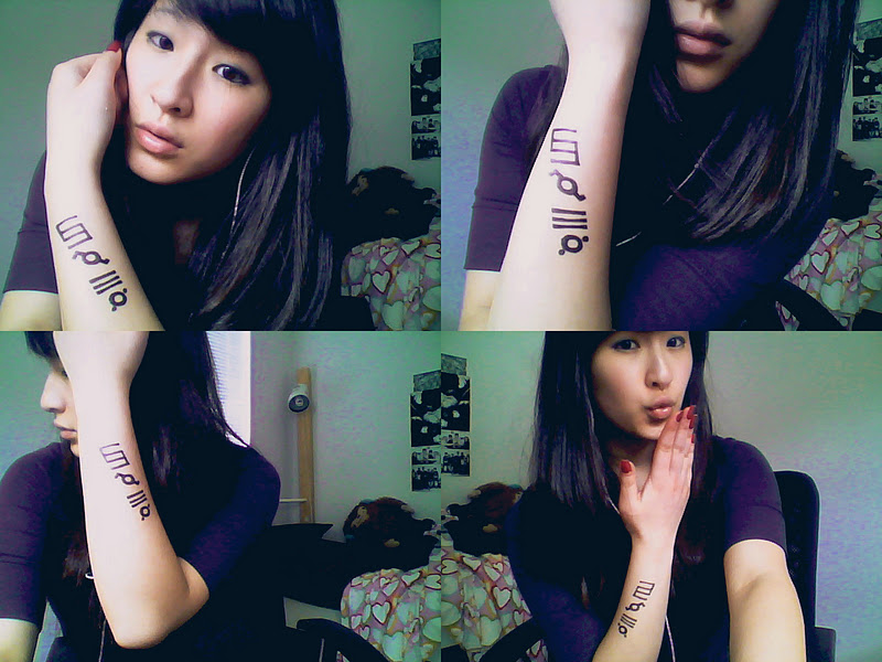 30 Seconds To Mars Glyphics Meaning Cathy Huang