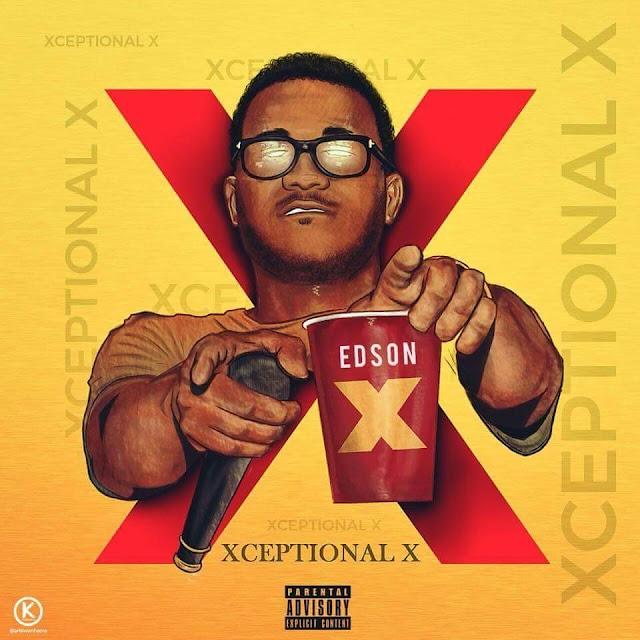 Download 2018 (EP) Edson  dos Anjos TRX - excepcional
