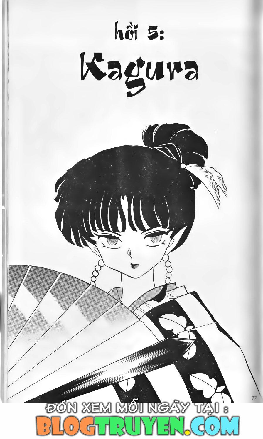Inuyasha vol 15.5 trang 2