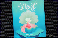 Pearl Molly Idle shell