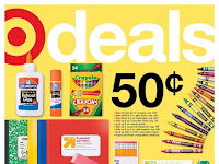 Target Weekly Ad July 12 - 18, 2020 and 7/19/20