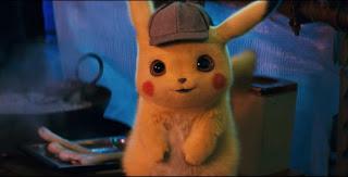 Detective Pikachu looks surprisingly good Download Torrent