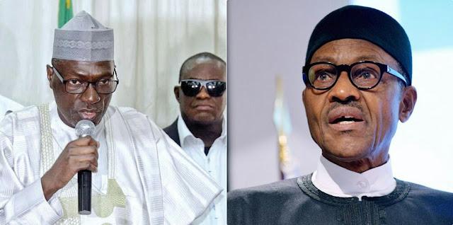 God should keep Buhari alive so he can witness his removal - Markarfi