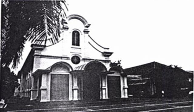 Mengenal Greja Santo Yusuf Cirebon, Greja Katolik Tertua Di Jawa Barat