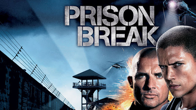 Prison Break | Descargar Series Mega
