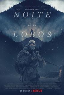 Noite de Lobos Dublado Online