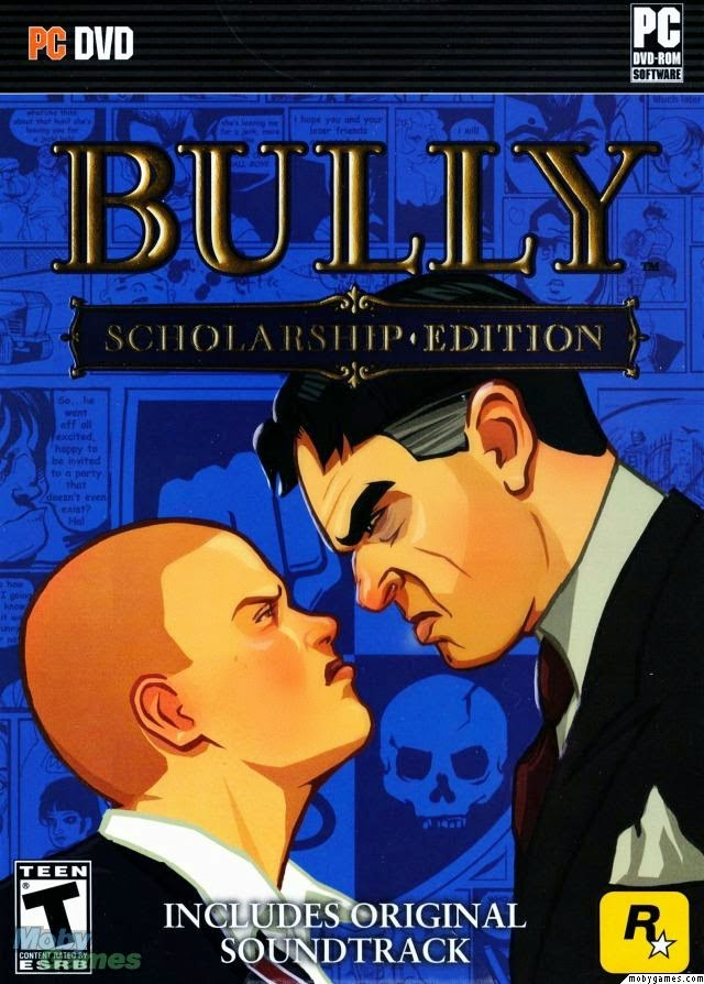 Download Bully: Anniversary Edition on PC with BlueStacks
